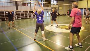 netvolley